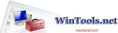 WinTools.net Professional 18.3.1 Registration Code