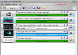 VSO Downloader 5.0.1.51 Crack + Serial Key Free Download