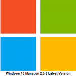 Windows 10 Manager 2.2.2 Crack + Registration Code Free Here!