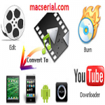 Any Video Converter Pro 6.2.0 Crack + Serial Key Free Download