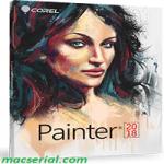 Corel Painter 2018 Crack + Serial Key Full Free Download