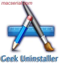 GeekUninstaller 1.4.5.123 Portable + Serial Key [Updated] Free Download