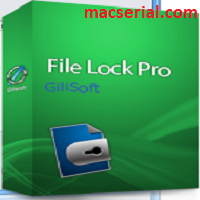 GiliSoft File Lock Pro 11 Crack + Registration Full Download