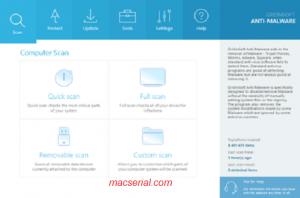 GridinSoft Anti-Malware 3.1.26 Crack + Activation Key Free Download