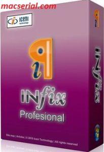 Infix PDF Editor Pro 7.2.3 Crack + Serial Key Free Download