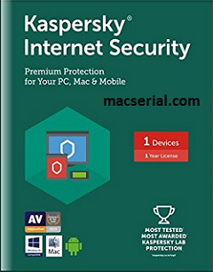 Kaspersky Internet Security 2018 Crack + License Key Free ...