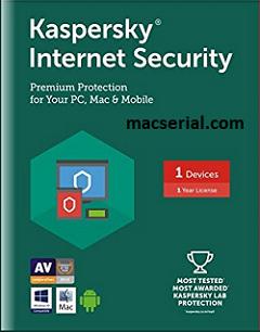 Kaspersky Internet Security 2020 Crack + Activation Key Free Download