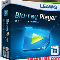 Leawo Blu-ray Player 1.9.5.0 Final Full Version Free Download