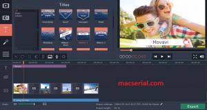 Movavi Screen Capture Studio 9 Crack + Activation Key Free Download
