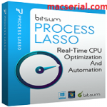 Process Lasso Pro 9.0.0.426 Crack + License Key [x86/x64 Bit] Download