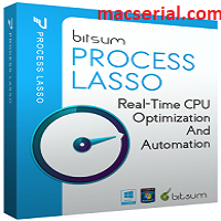 Process Lasso Pro 9.0.0.426 Crack + License Key [x86/x64 Bit] Download