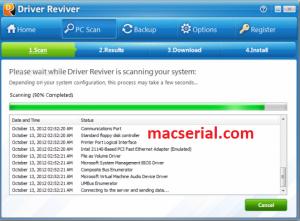 Driver Reviver 5.39.2.14 Crack With Keygen Free Download