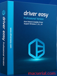 Driver Easy Pro 5.6.1 Crack