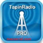 TapinRadio Pro 2.09.3 Crack + Serial Key Free Download