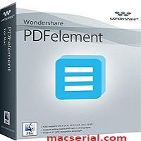 Wondershare PDFelement Pro 6.4.5 Crack