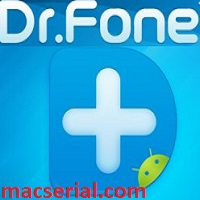 Wondershare Dr.Fone 9 Crack + Serial Key [Updated] Free Download