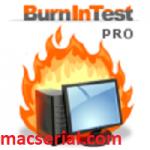 BurnInTest Pro 8.1 Crack + Serial Key [Latest] Free Download