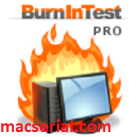 BurnInTest Pro 8.1 Crack + Serial Key [Latest] Free Download