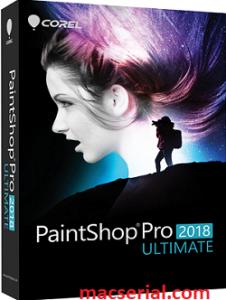 Corel PaintShop Pro 2018 Crack Keygen Free Ultimate Download