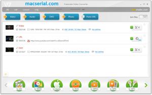 Freemake Video Converter 4.1.10.25 Crack + Key Free Download