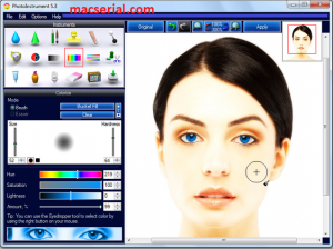 PhotoInstrument 7.7 Build 1038 Crack With Serial Key Free Download