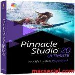 Pinnacle Studio 21 Ultimate Crack + Serial Number Free Download