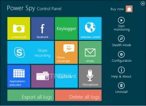 Power Spy 12.38 Crack + Unlock Code Free Download