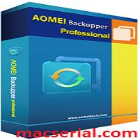 AOMEI Backupper Professional 4.0.6 License Key + Crack Free!