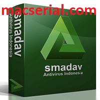 Smadav 2018 Pro Serial Key + Crack Free Download