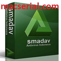 Smadav 2018 Pro Serial Key + Crack Free Download