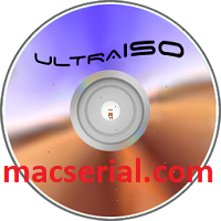 UltraISO Premium 9.7.1 Crack + Serial Key Free Download