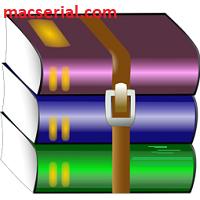 WinRAR 5.80 Final Crack + Keygen x86/x64 {Updated} Free