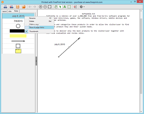 FinePrint 9.20 Crack + License Key