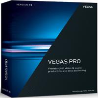 SONY Vegas Pro 15 Crack + Serial Keygen Full Free Here!