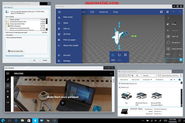 WindowBlinds 10.85 Crack + Product Key Latest Download