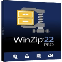 WinZip Pro 22 Crack + Keygen [x86/x64] Latest Free Download