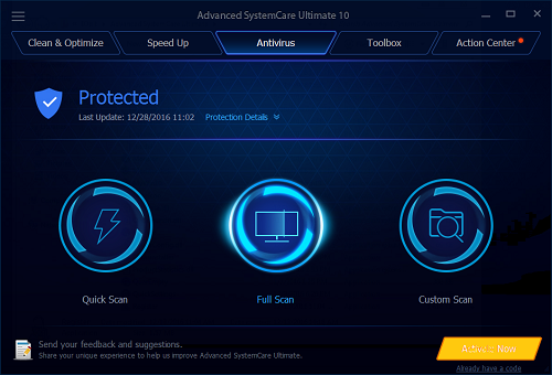 Advanced SystemCare Pro 14.6.0 Crack With Serial Key Free Download