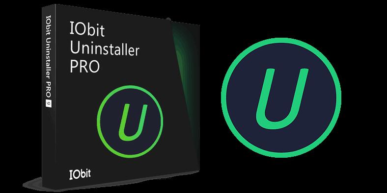 IObit Uninstaller Pro 9.6.0.3 Crack